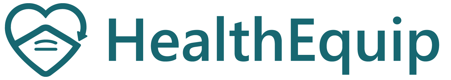 HealthEquip Protecting People Everywhere logo
